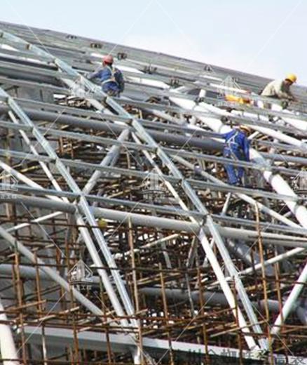 防腐钢结构