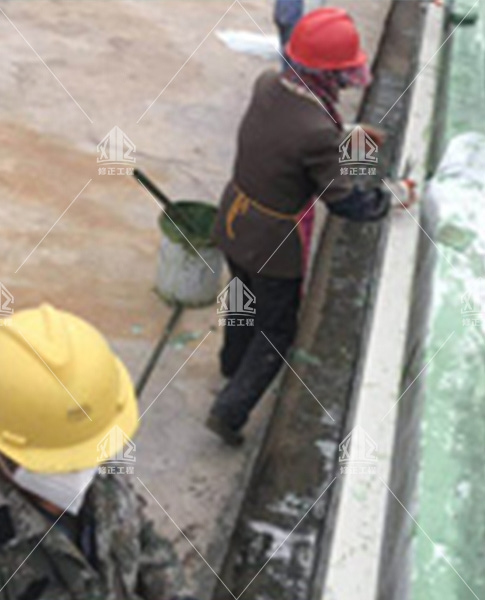 银亿矿业防腐保温工程开工